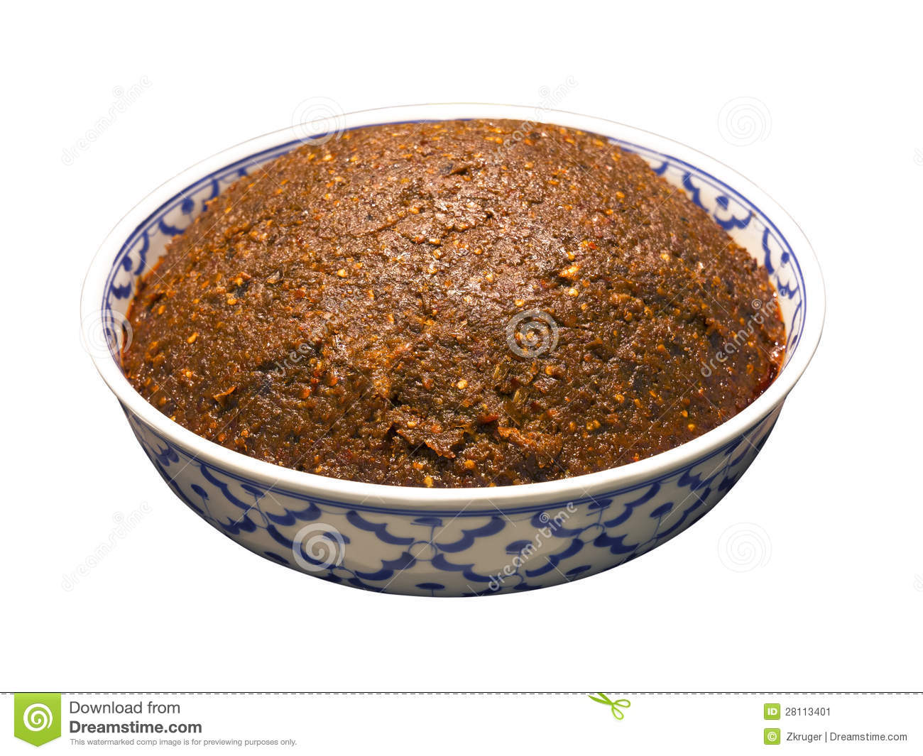 how to make chilli paste