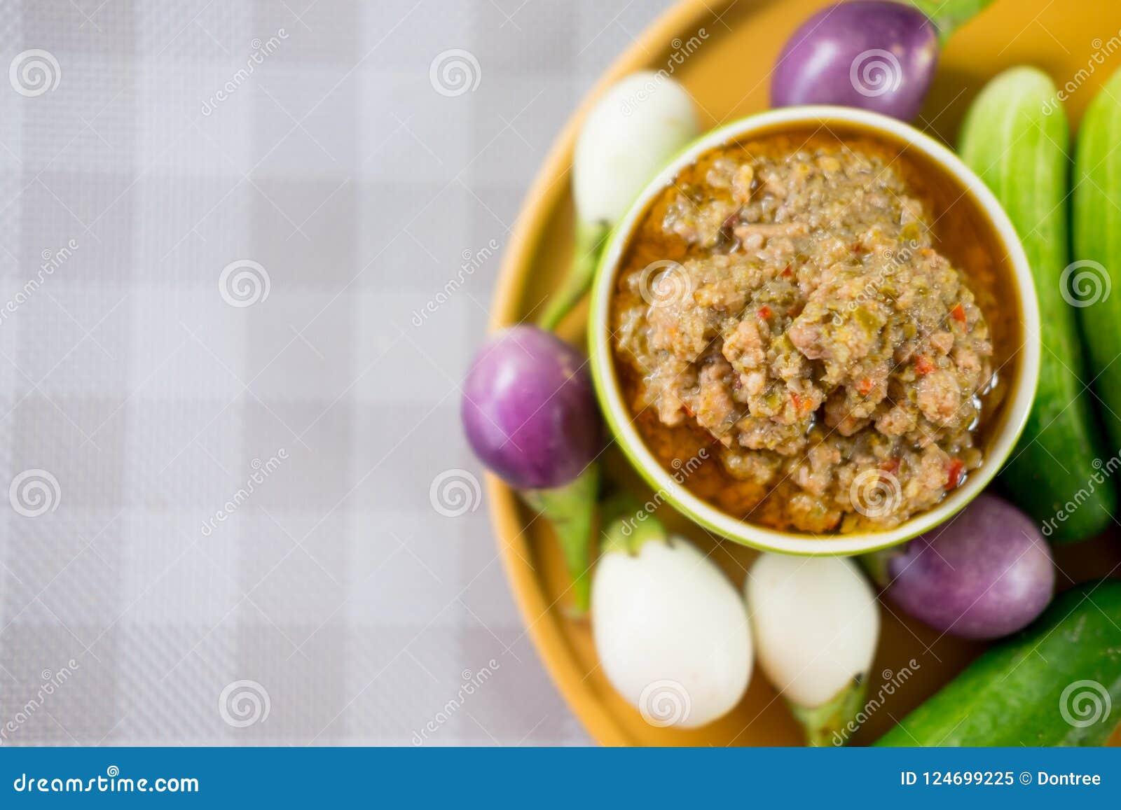Tamarind Sauce Thailand