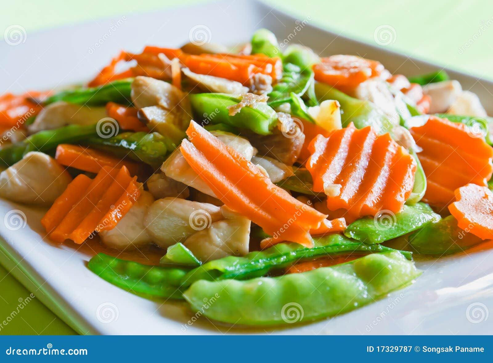 Thai cuisine royalty free stock photography image 17329787 for Cuisine thai