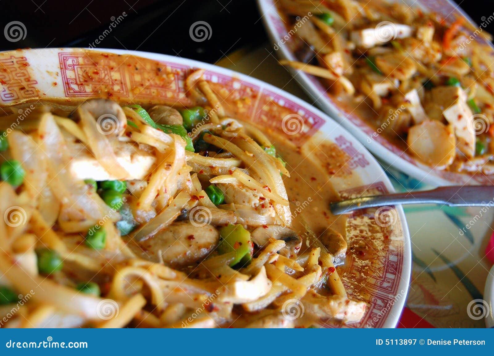 Thai cuisine royalty free stock photography image 5113897 for Cuisine thai