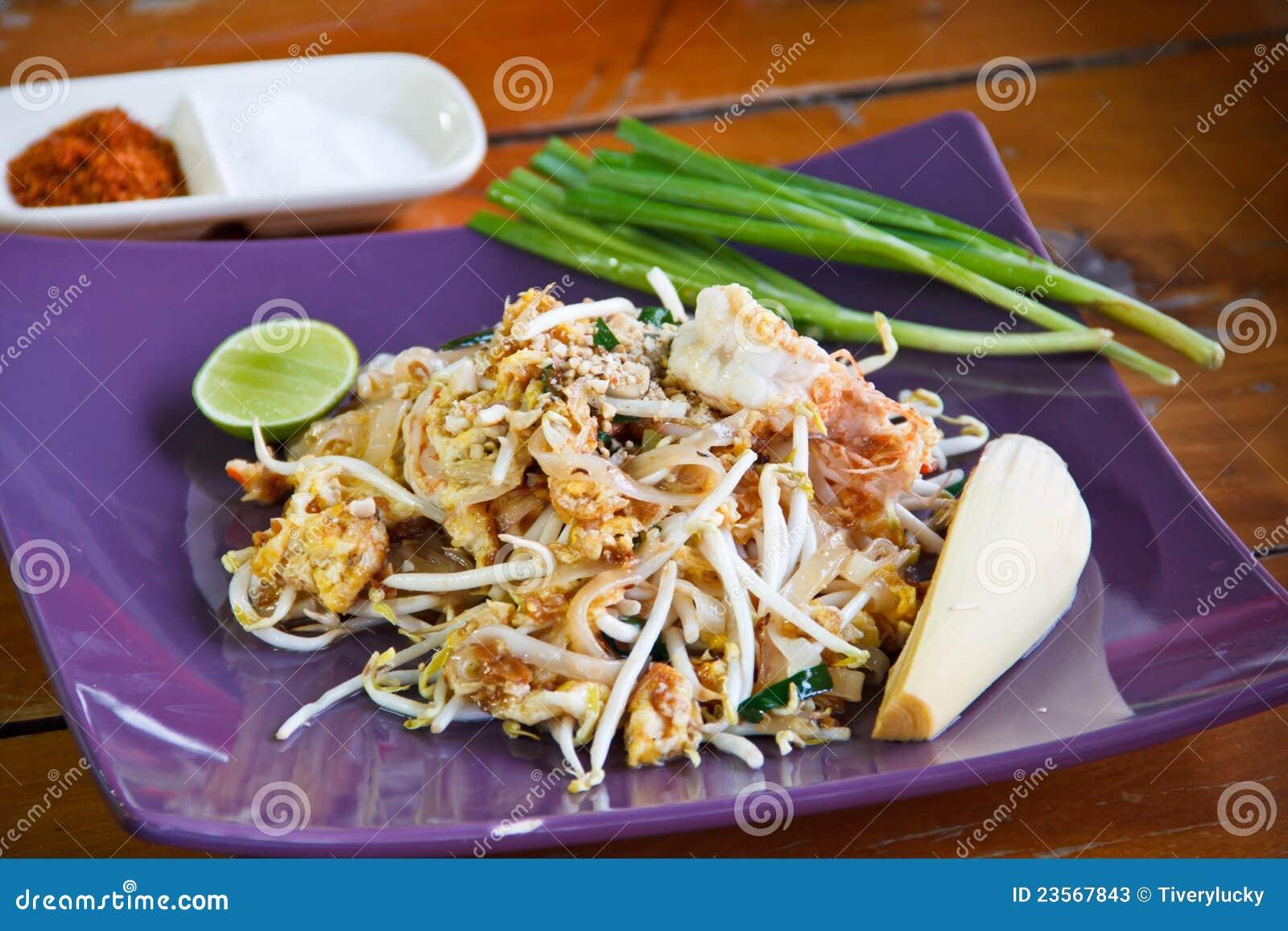 pad thai intim date