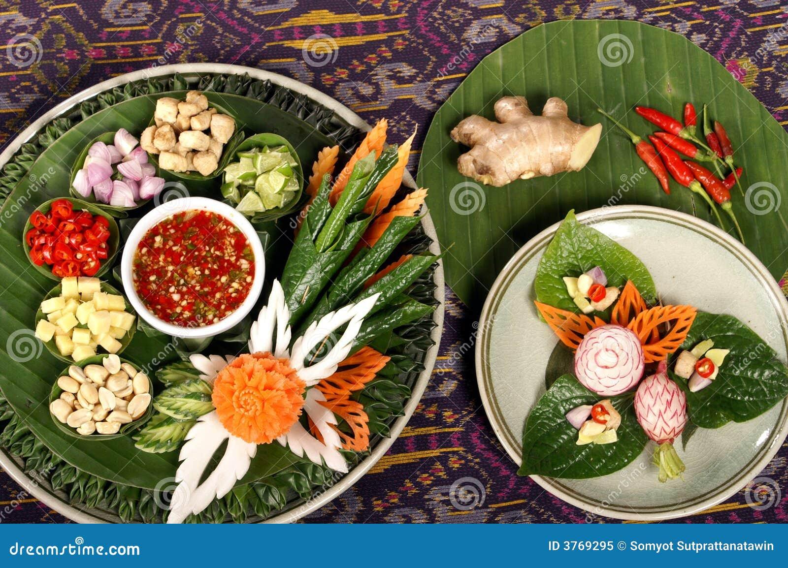 Thai herb ingredient