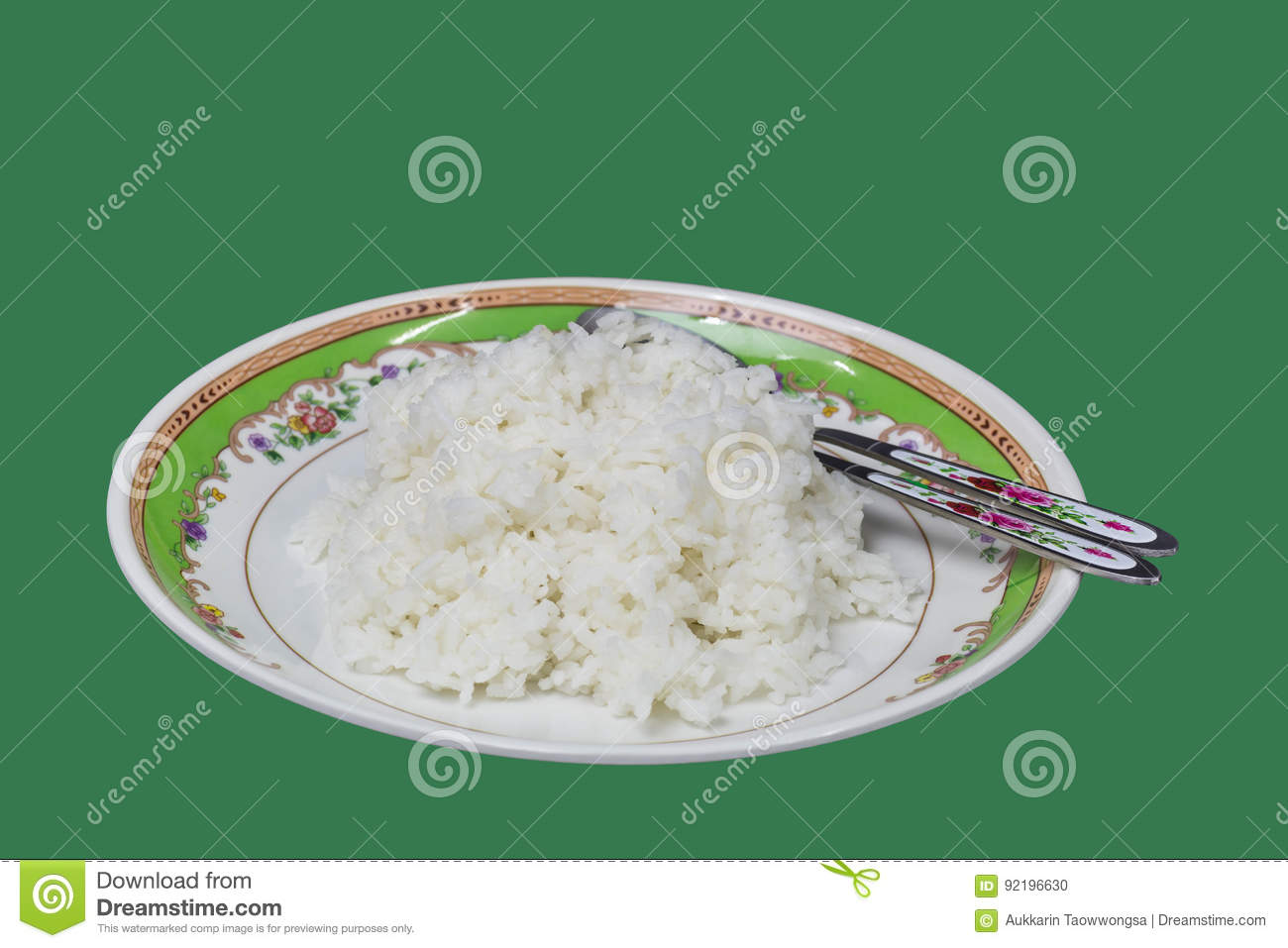 And have asian rice pattern dishes opinion, false