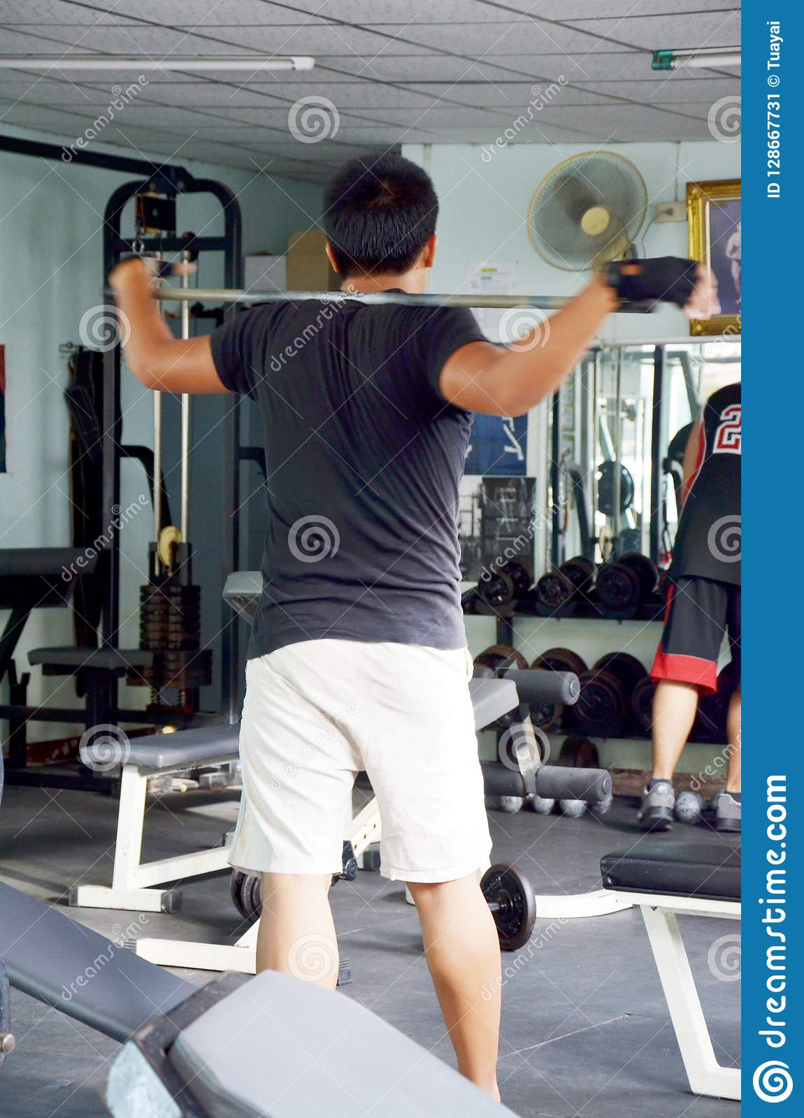 Nice home gym man cave in diy home gym gym room at home gym