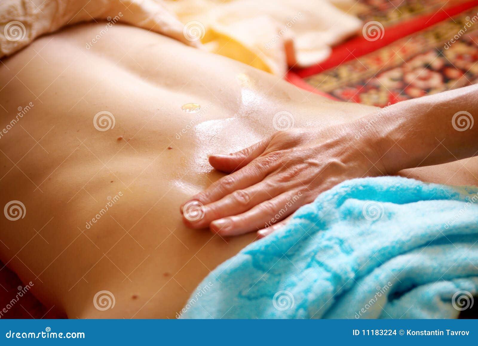 thai massage kruså mandeparfume