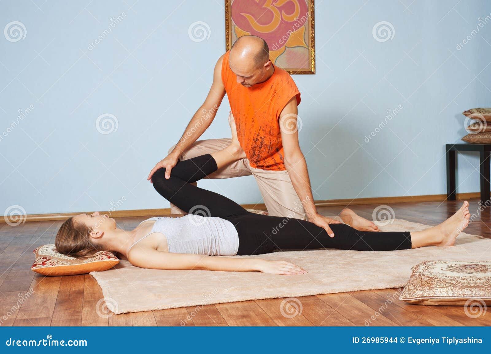 slagelse massage Thaimassage timer