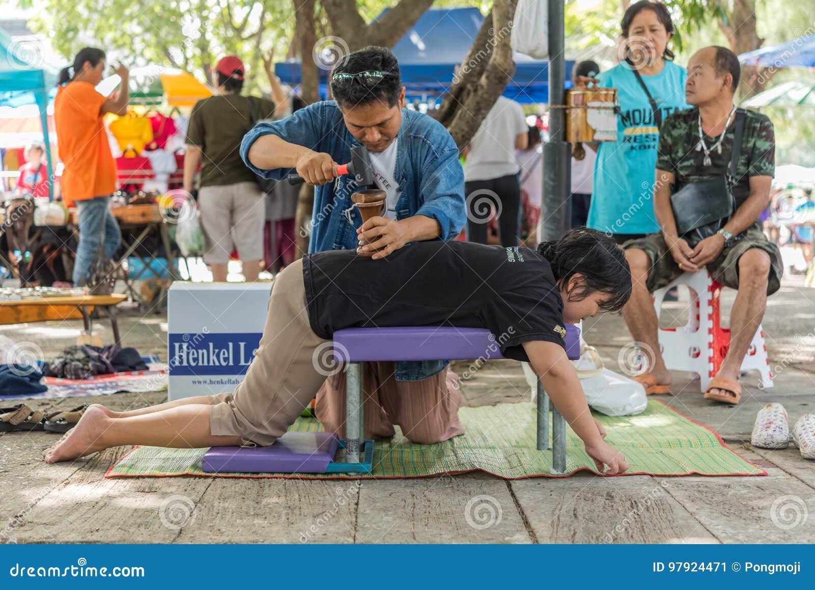 thaimassage högsbo salong tree