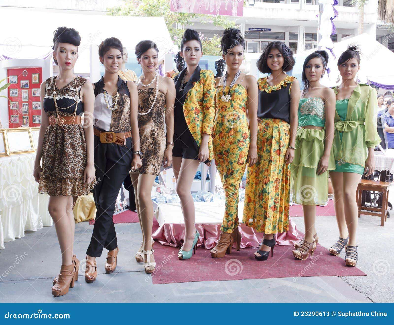 fashion tv thailand