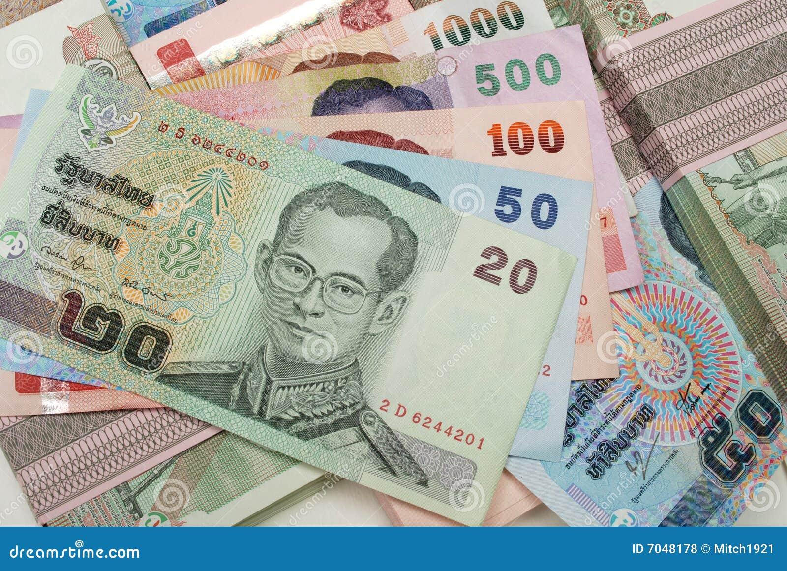 geld verdienen in thailand