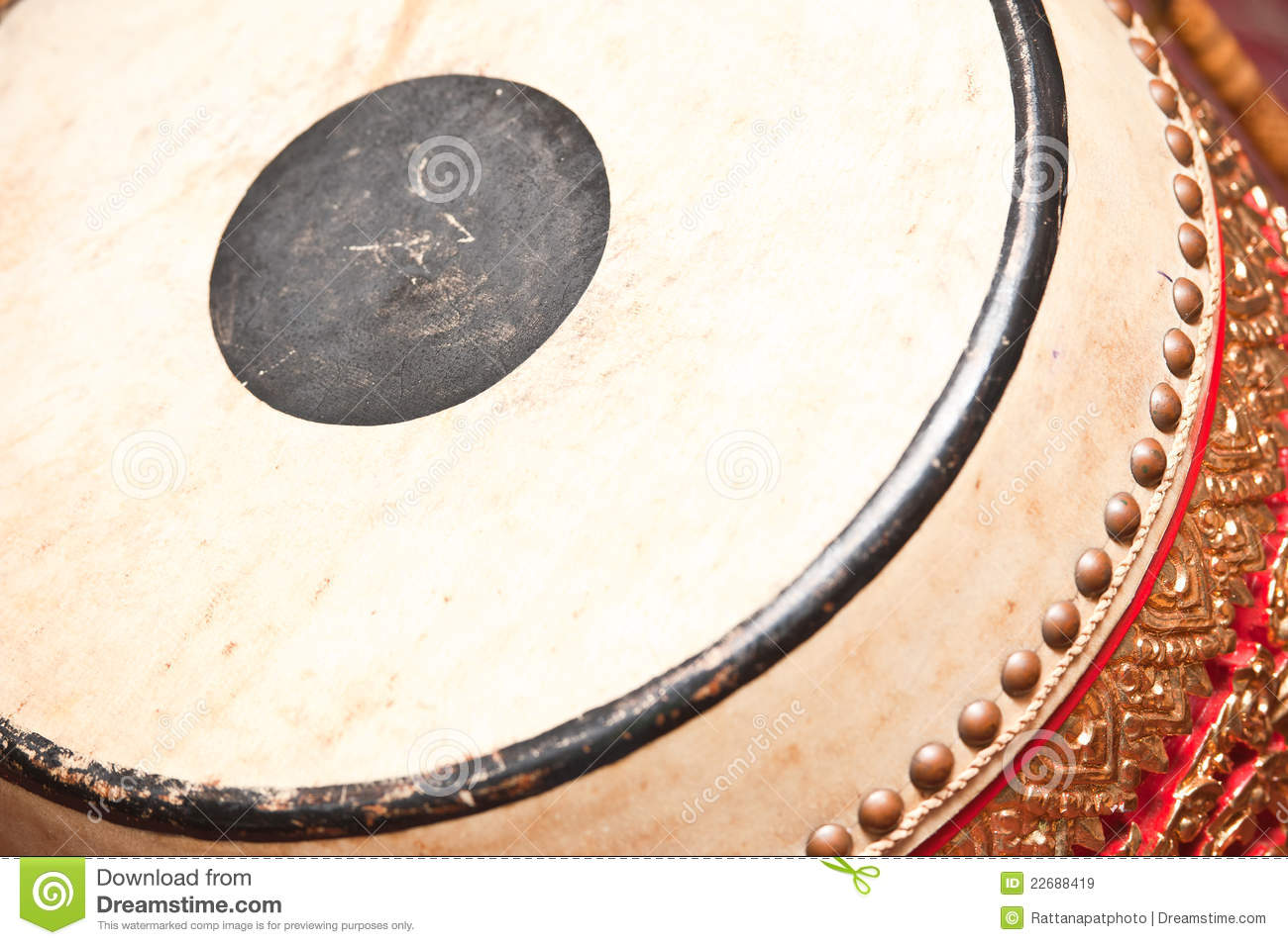 Thai Music Instrument Royalty Free Stock Images - Image ...
