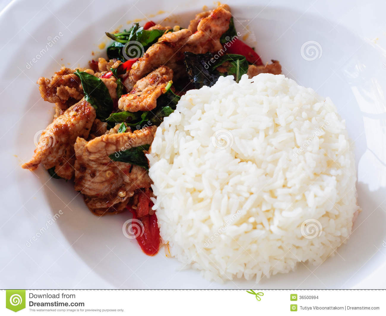 Thai spicy food stock photo image of food spicy chicken 36500994 thai spicy food forumfinder Image collections