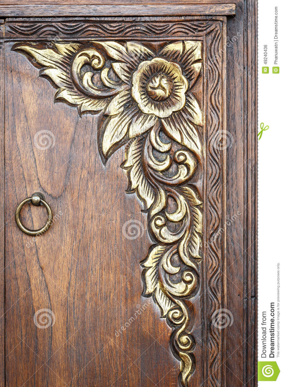 Door carving jj 170 for Wood carving doors hd images