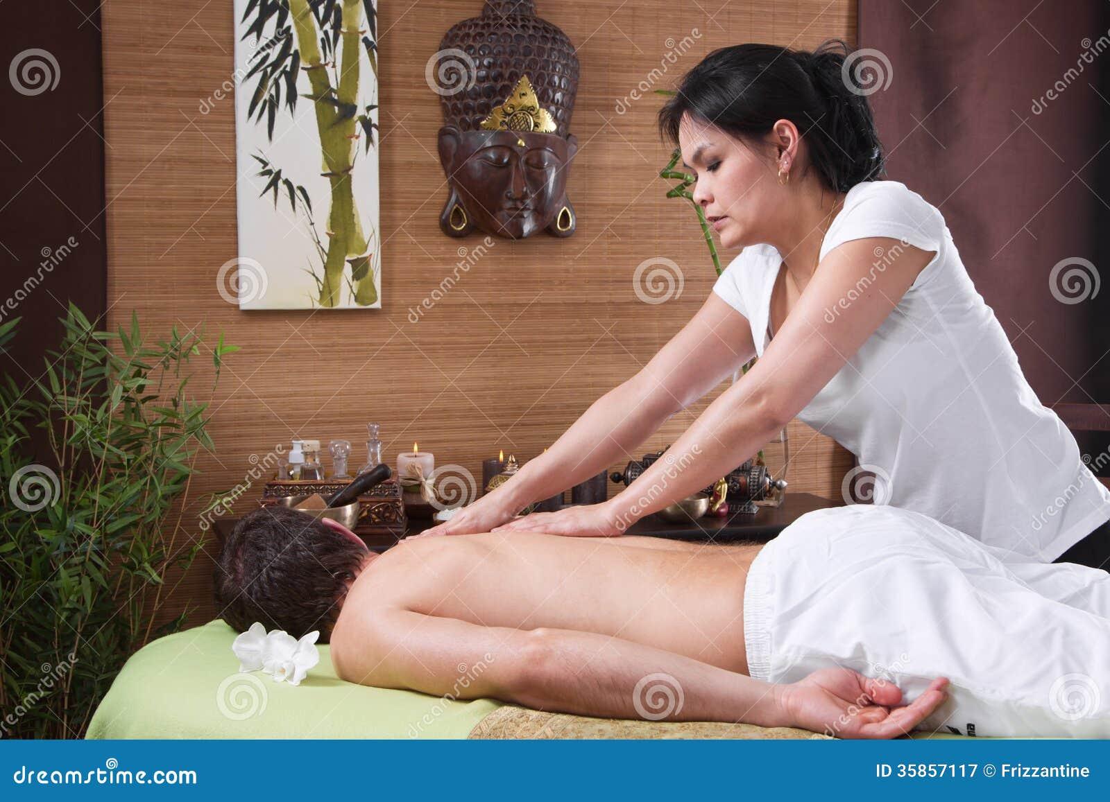 women massaging women videos