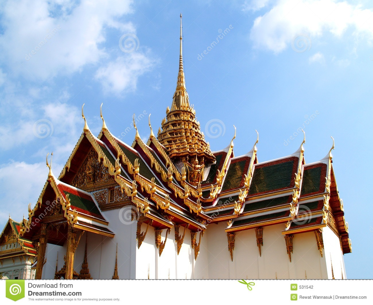 Image from for Thailand architecture