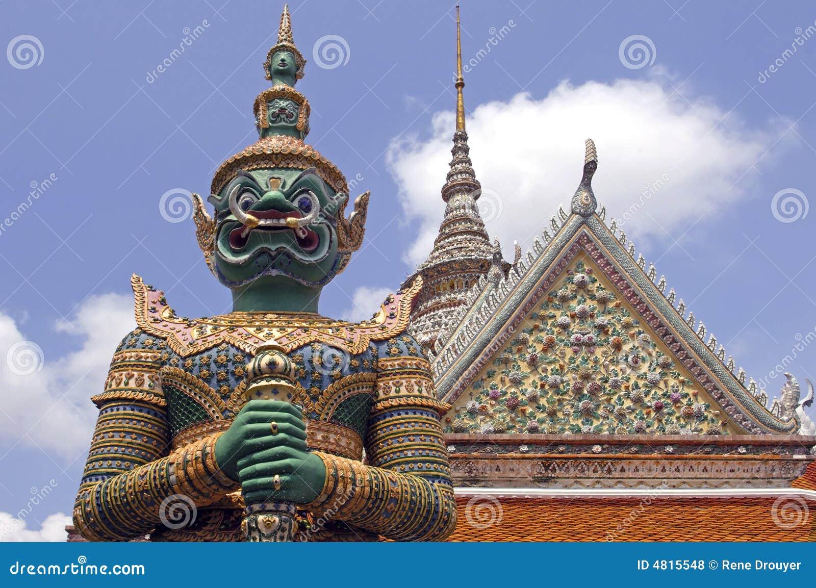 Thailand, Bangkok: Wat arun temple