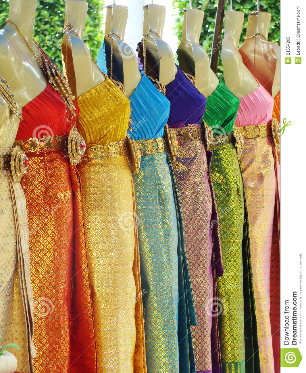 Buy clothes from thailand online