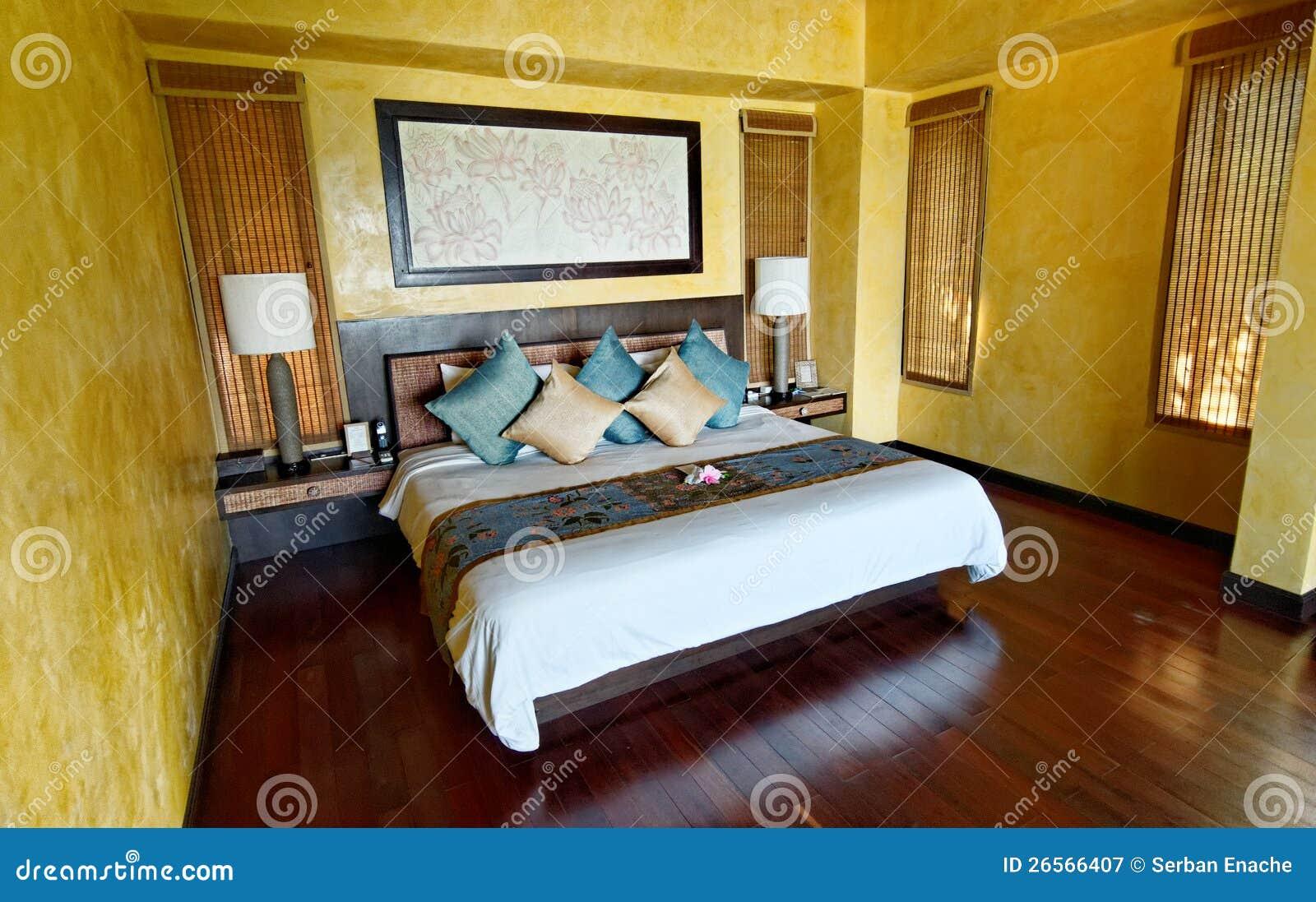 Thailand hotellrum