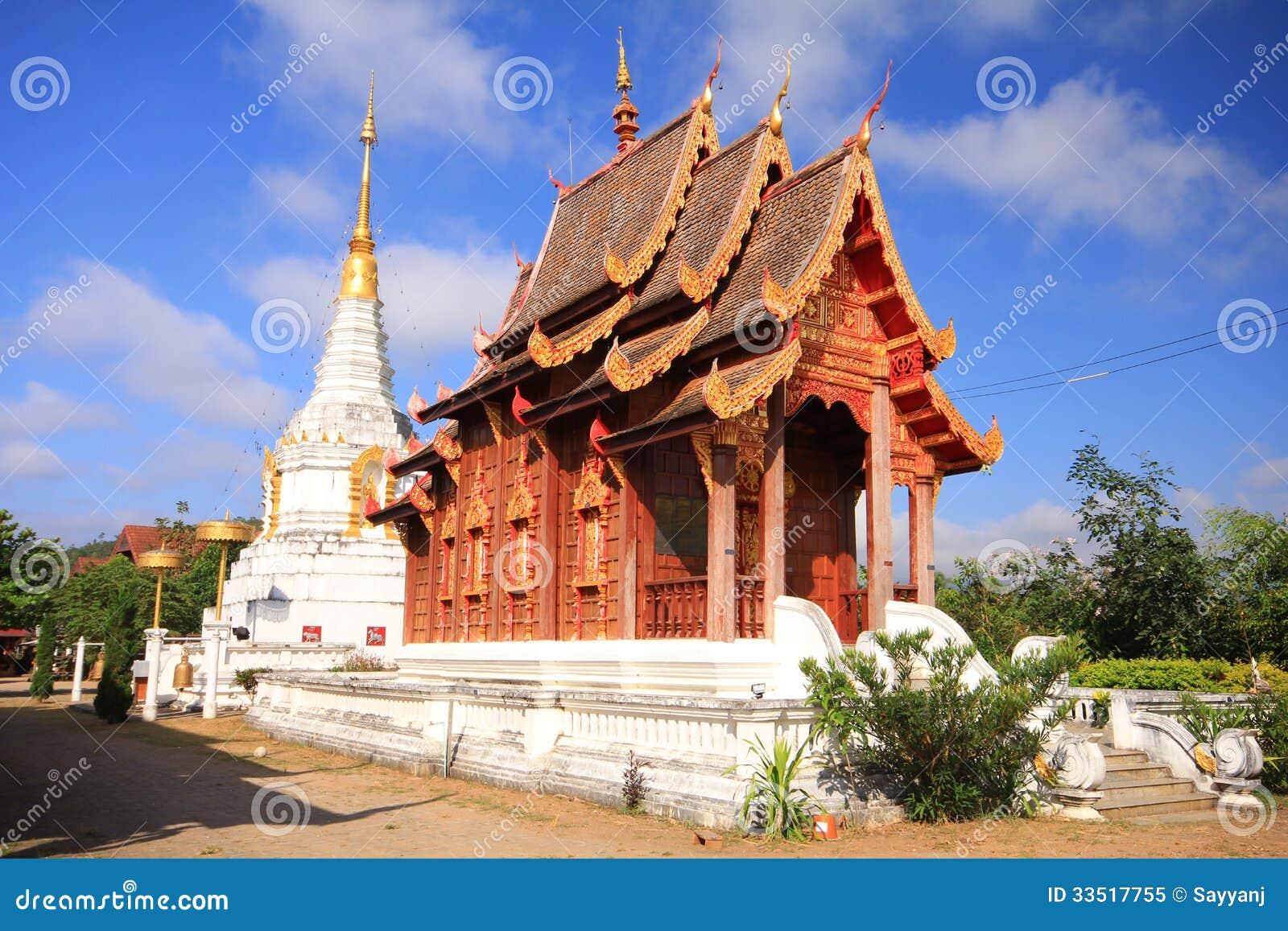 Thailand Temple Thai Buddhism Bangkok Wat Asia Culture Travel Religion Art Architecture Tourism Traditional Buddha