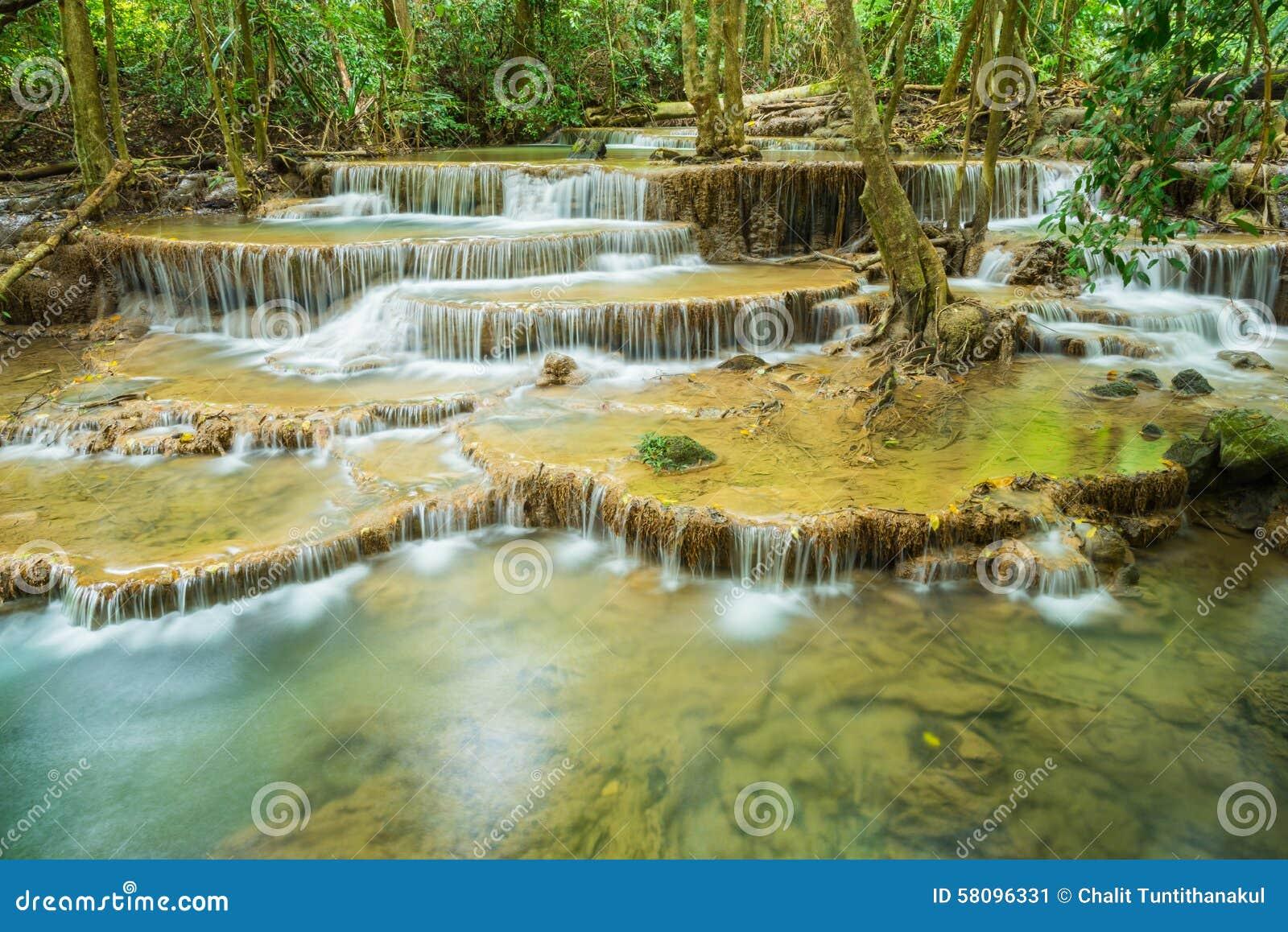 Thailand vattenfall