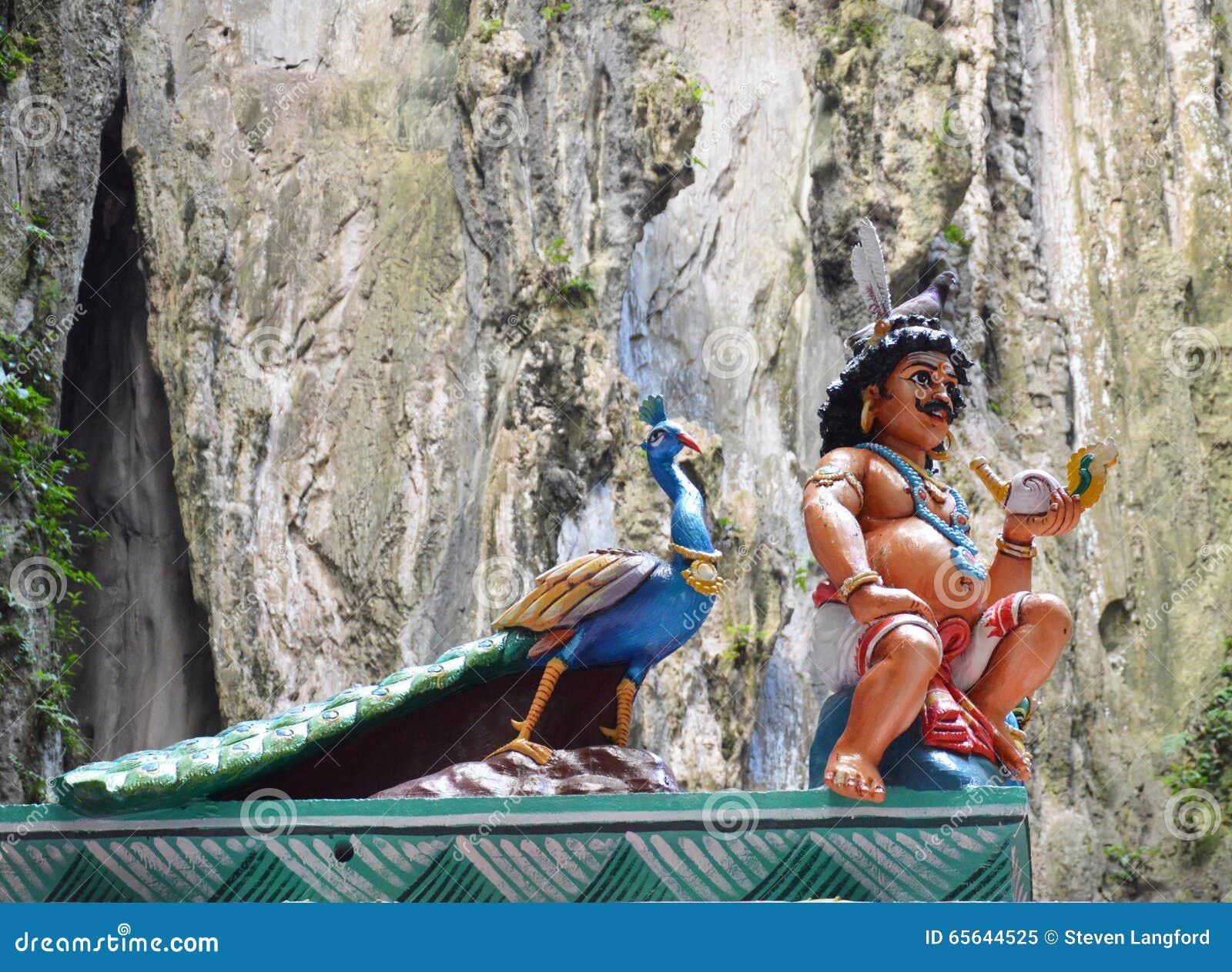 Thaipusam aux cavernes de Batu, Kuala Lumpur