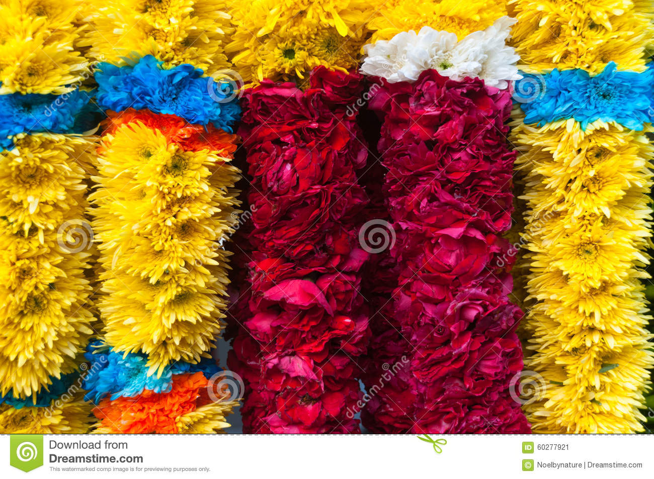 Thaipusam Decorations Stock Image Image Of Hinduism 60277921