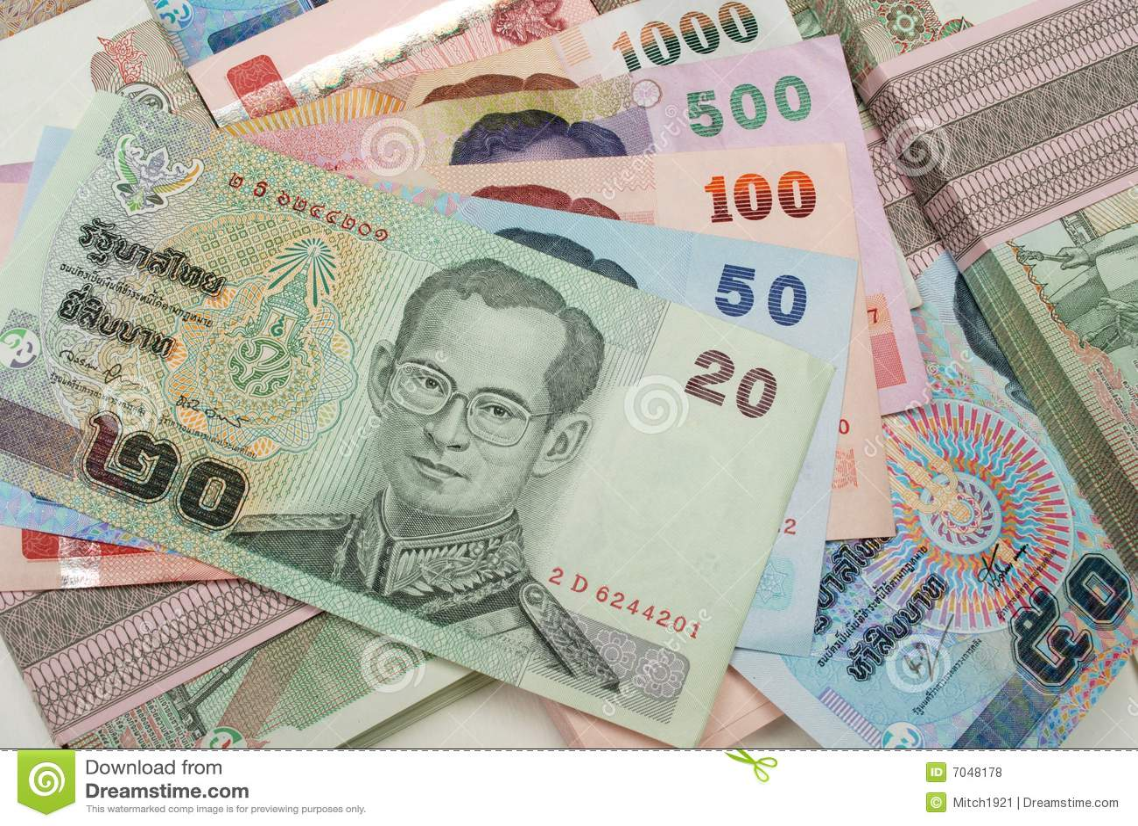 geld Thais slavernij