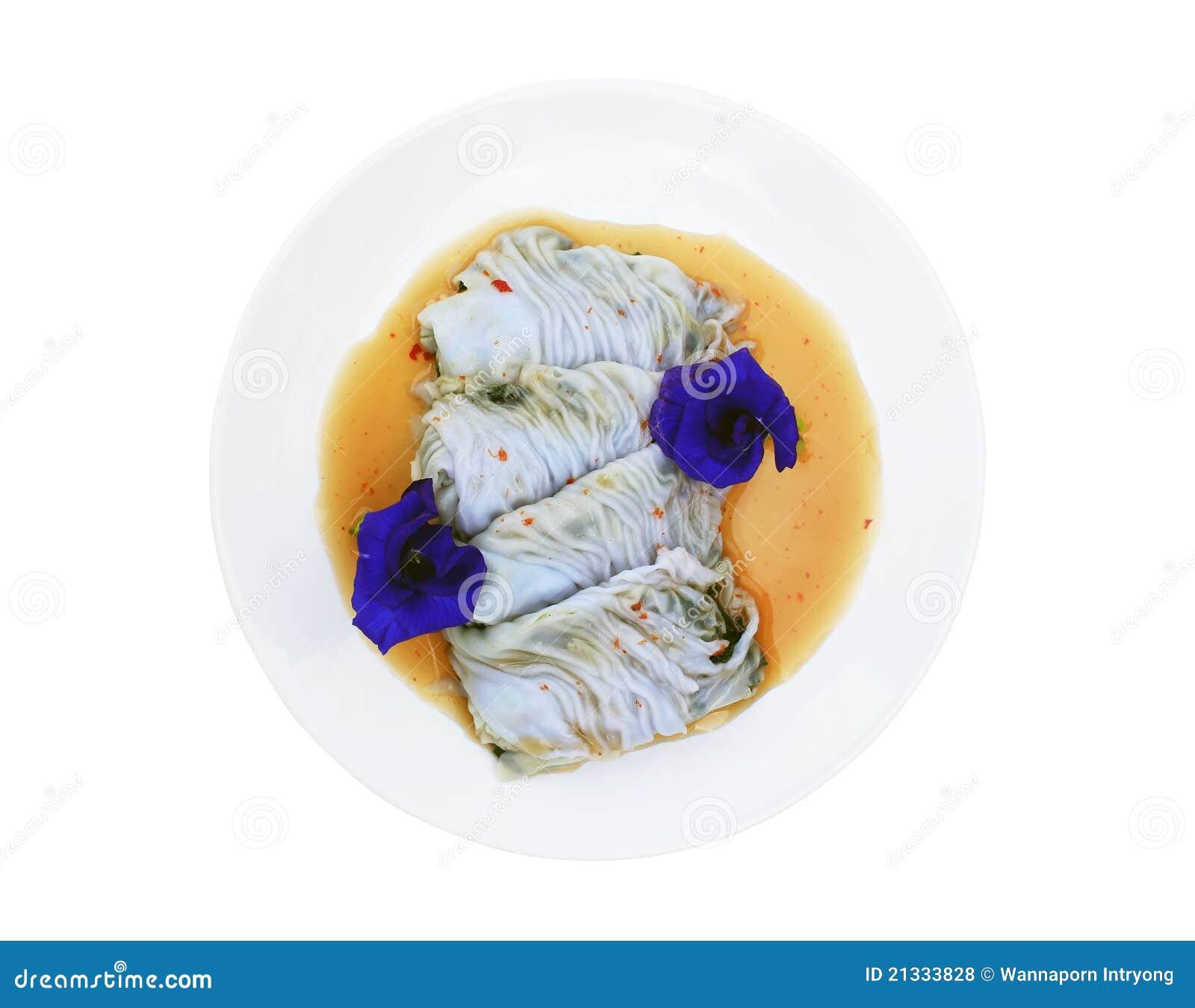 Thais snackvoedsel