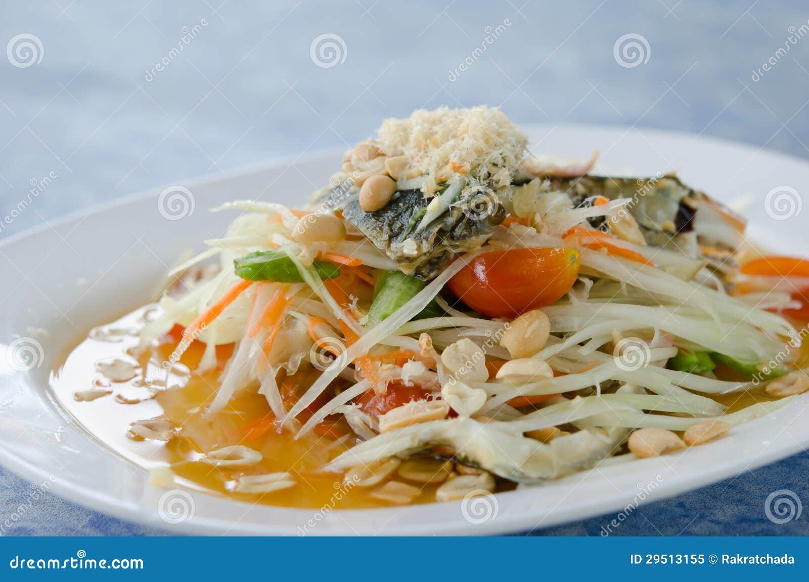 Thais voedsel