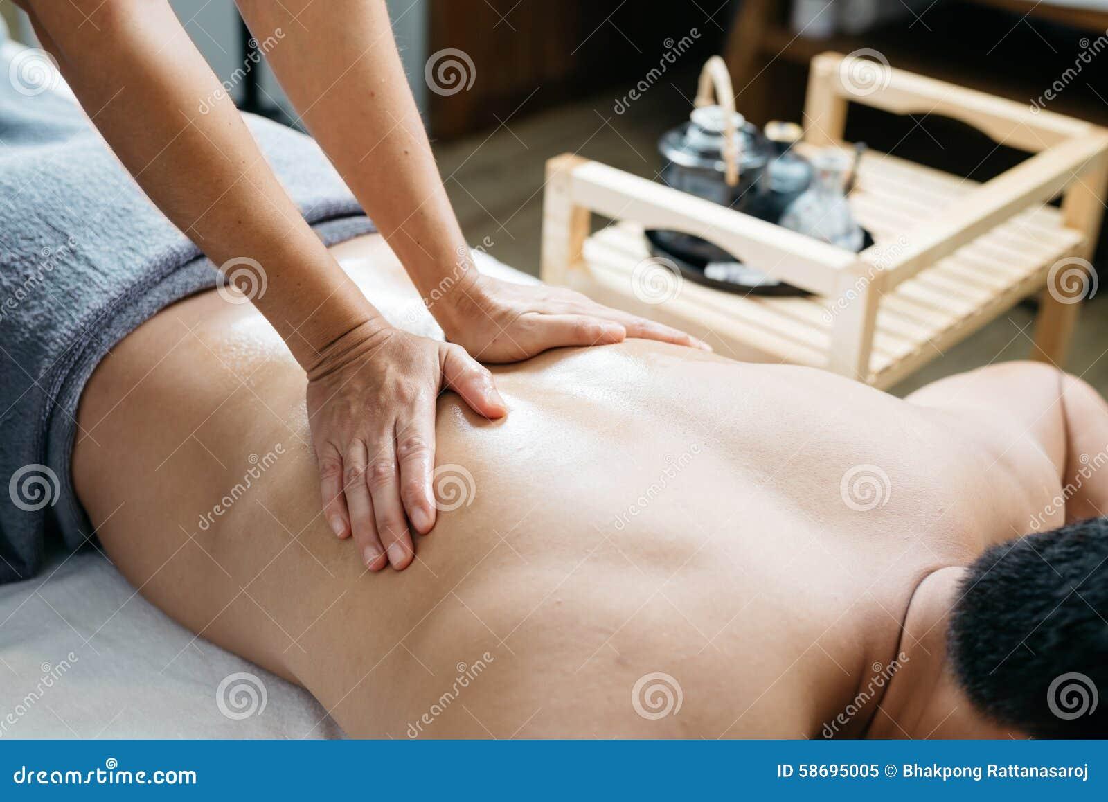 Thaise Massagereeks