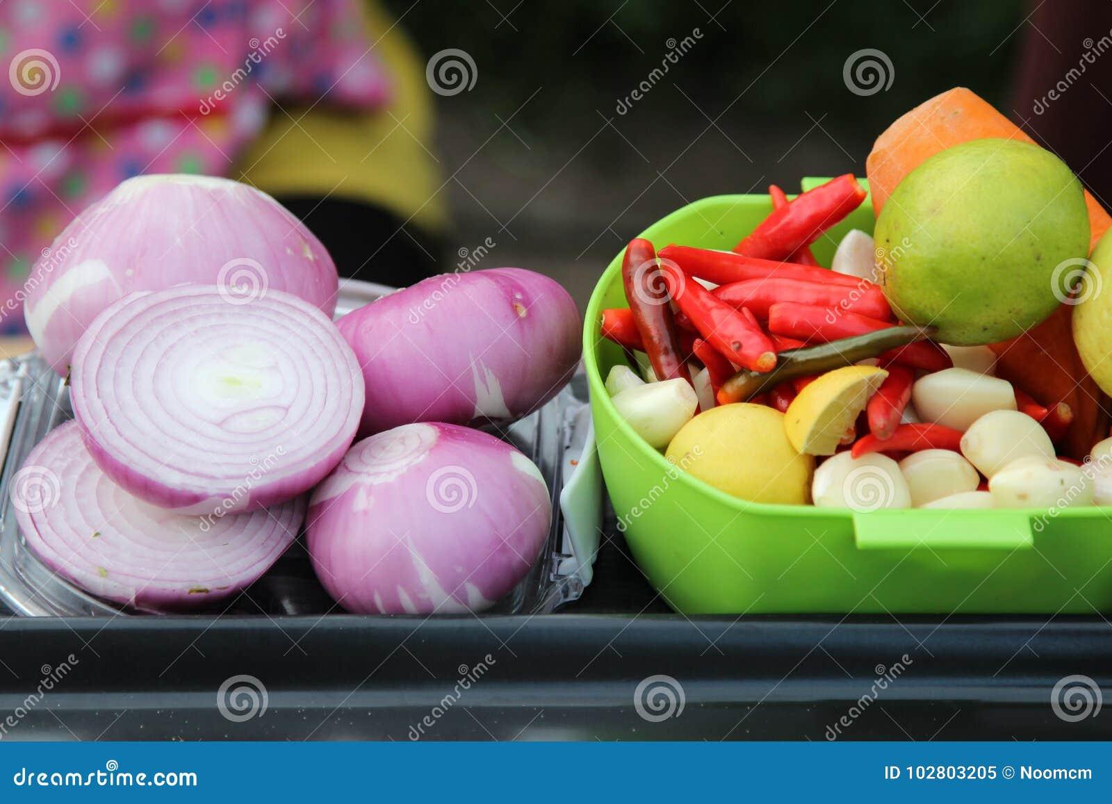 Thaise Specerij