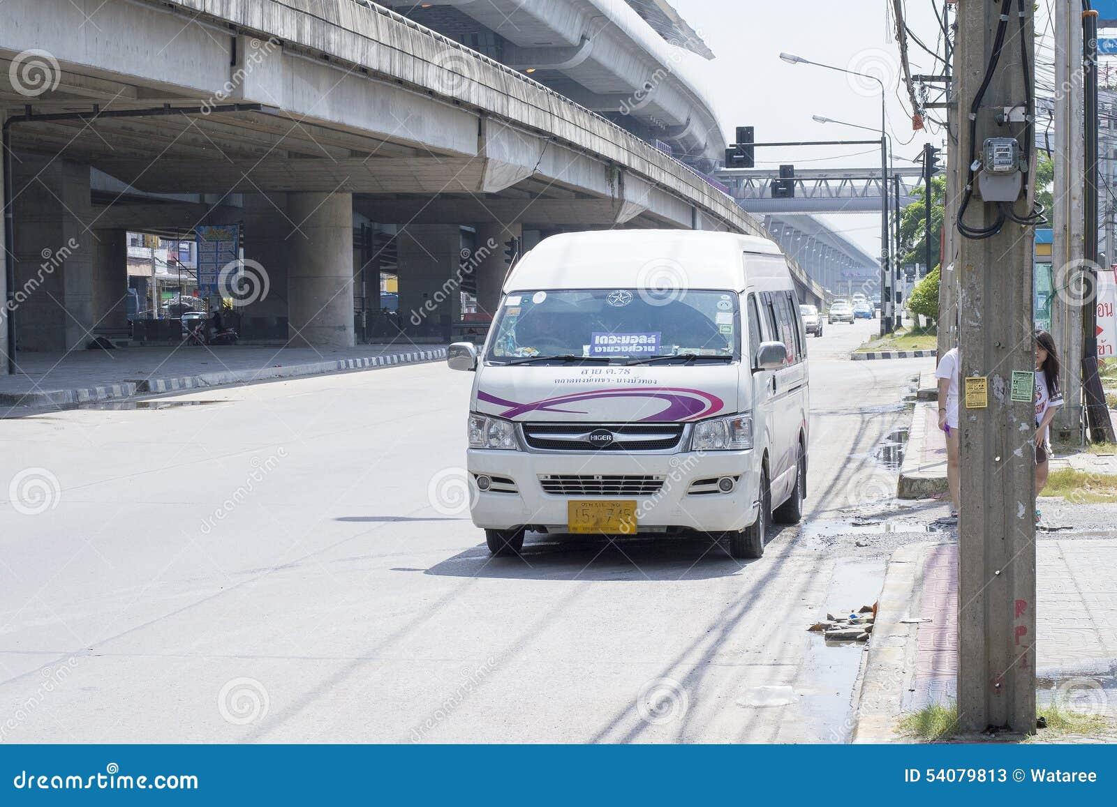 Thaise Taxi