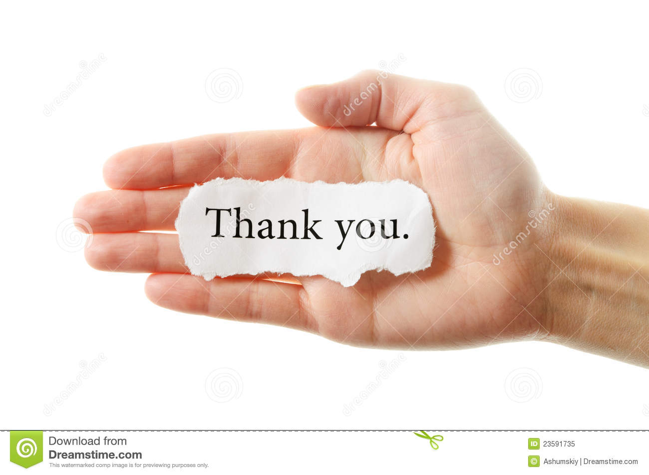Royalty Free Stock Photo Thank You Image23591735 on Letter U Video Download