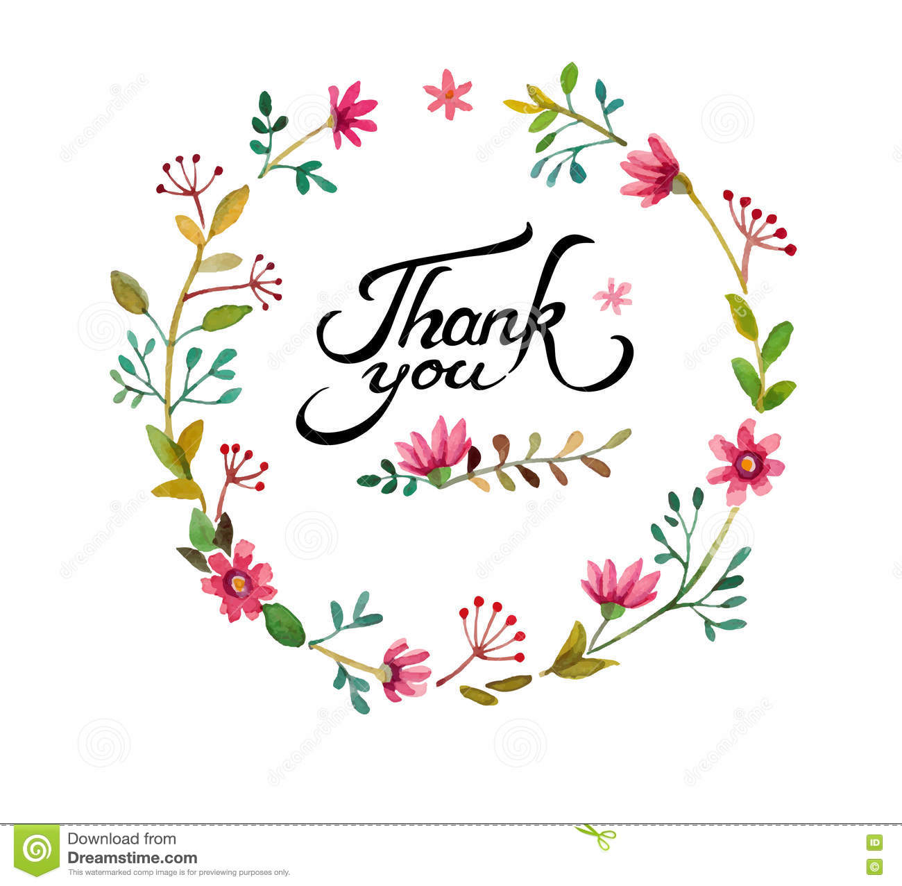 Thank you card layout a thank you customer experience consulting spiritdancerdesigns Choice Image