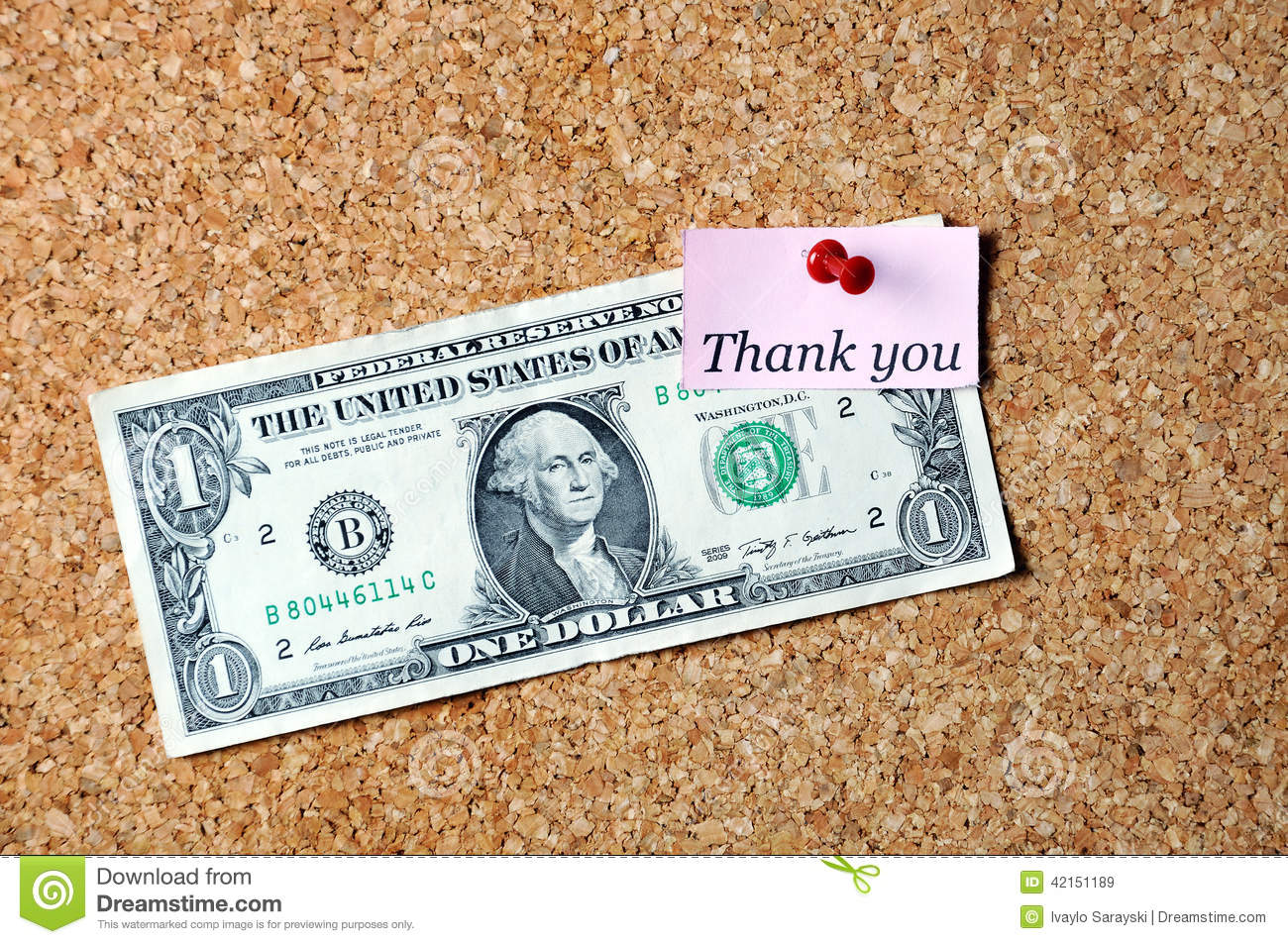 corkboard map with Stock Photo Thank You Dollar Memo Note Bill Affixed To Corkboard Image42151189 on 15 Fun Features For Family Rooms further 32643829251 besides Stock Photos Pinboard Notes Image8015513 furthermore Royalty Free Stock Photo Tower Money Packs Image23120215 besides Thumbtack.