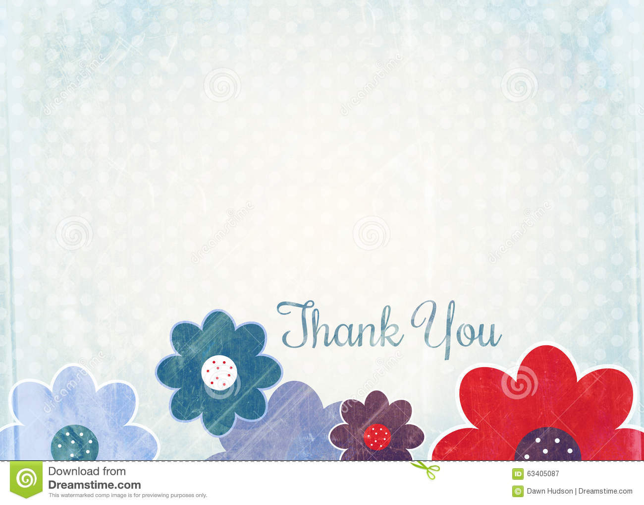thank you note paper stock illustration illustration of border