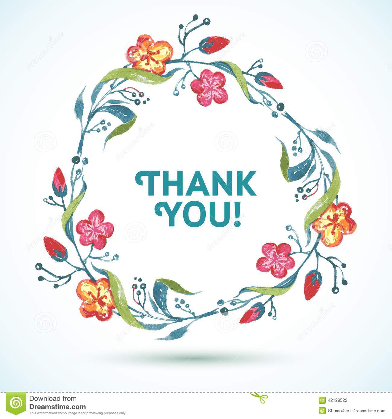 how to sign off thank you card