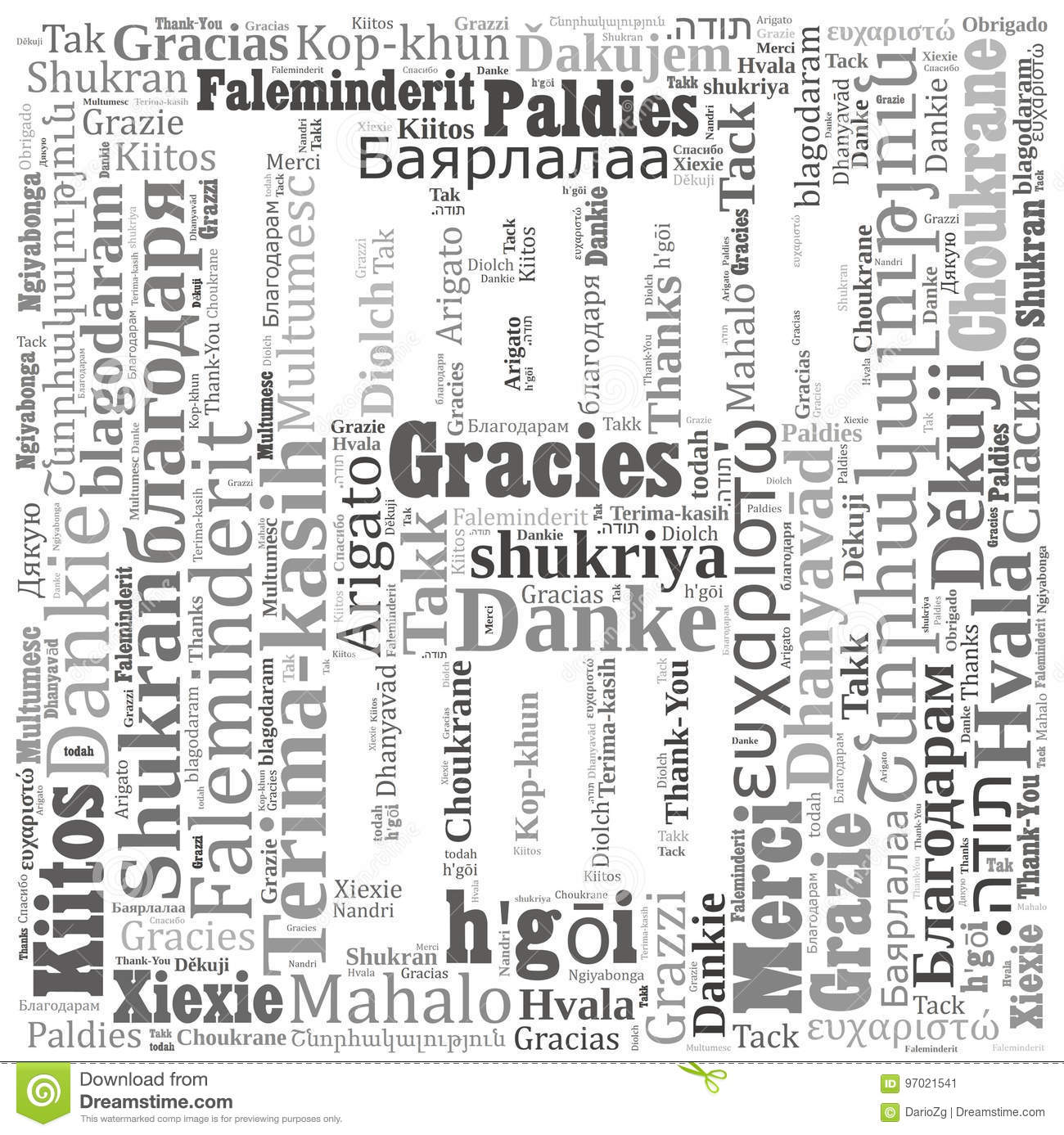 Thank you word cloud stock illustration illustration of thank download thank you word cloud stock illustration illustration of thank 97021541 maxwellsz