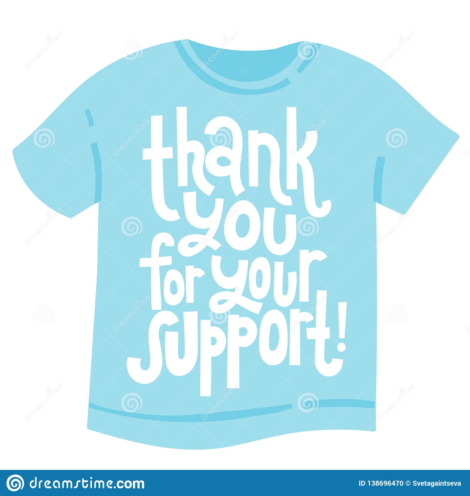 Quotes About Thank You For Support: Thank You Quotes And Stickers Stock Vector