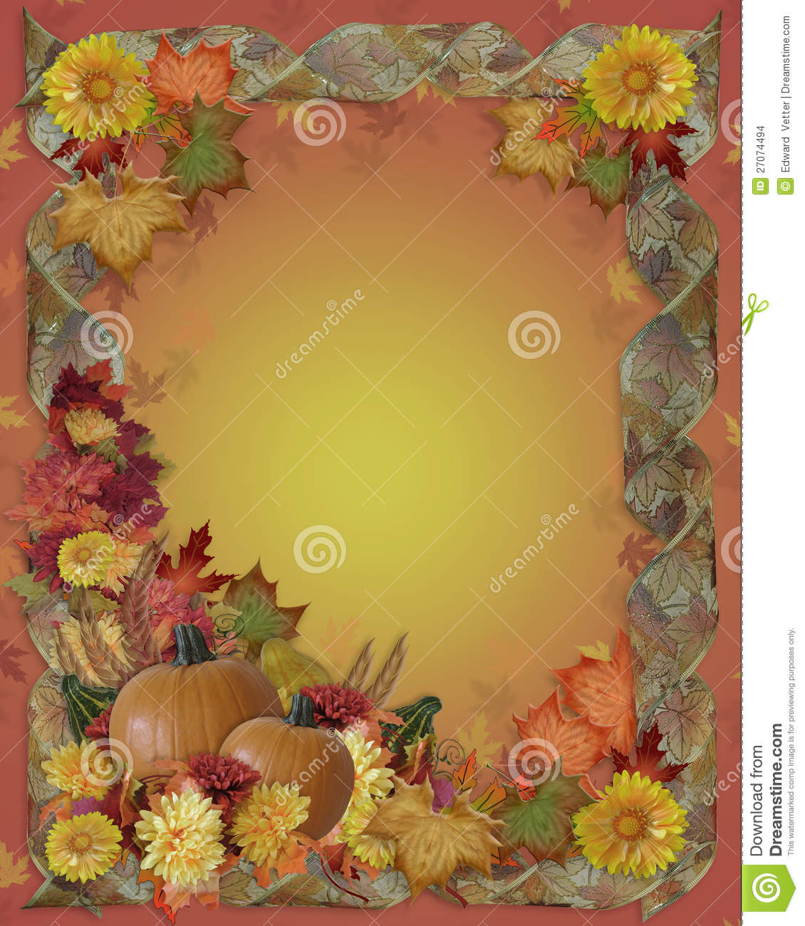 thanksgiving autumn fall background stock images