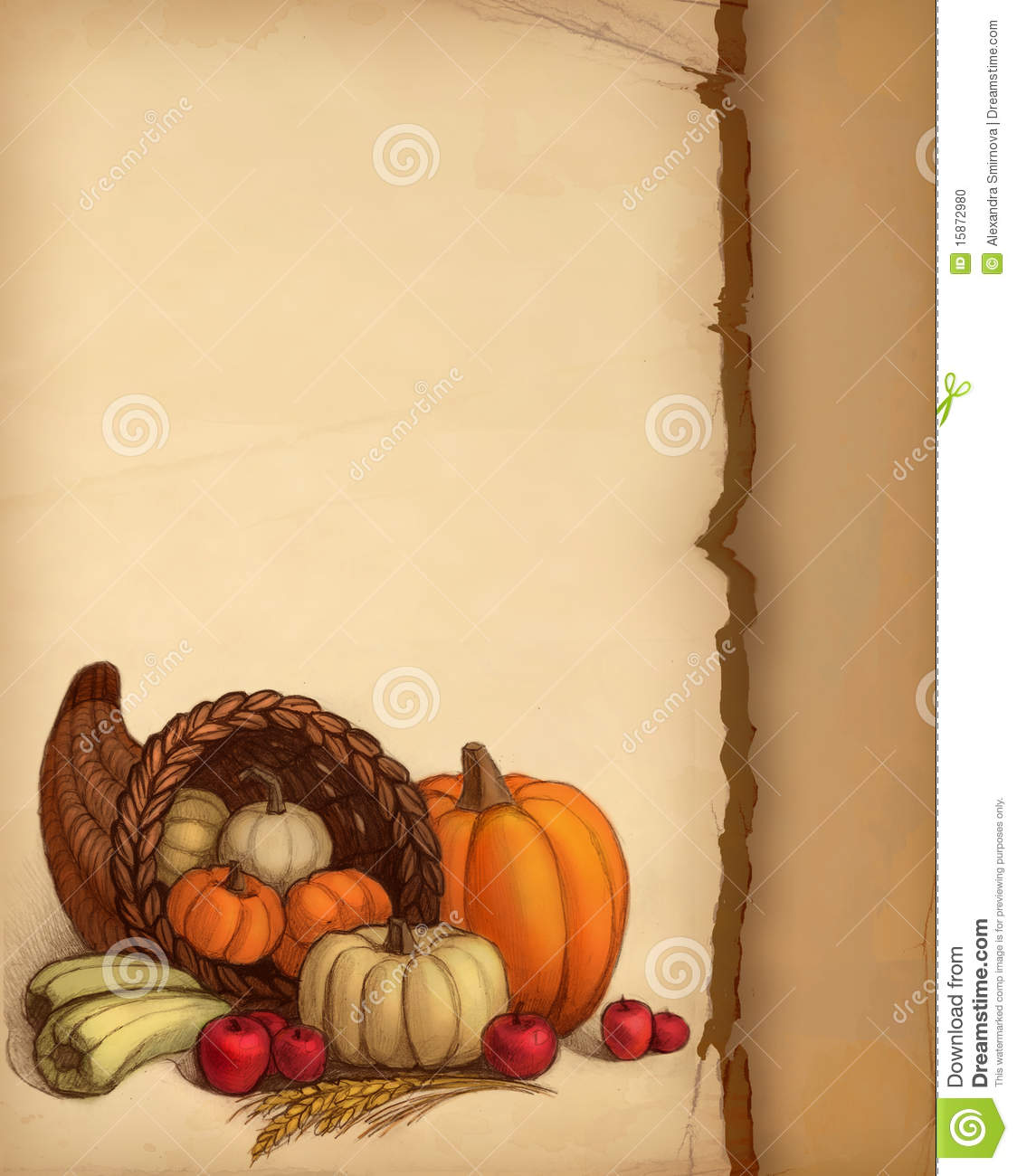 Thanksgiving dinner table family - Thanksgiving Background Stock Photo Image 15872980