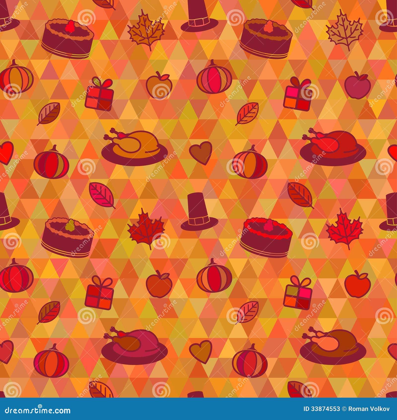 Thanksgiving Day Seaml...