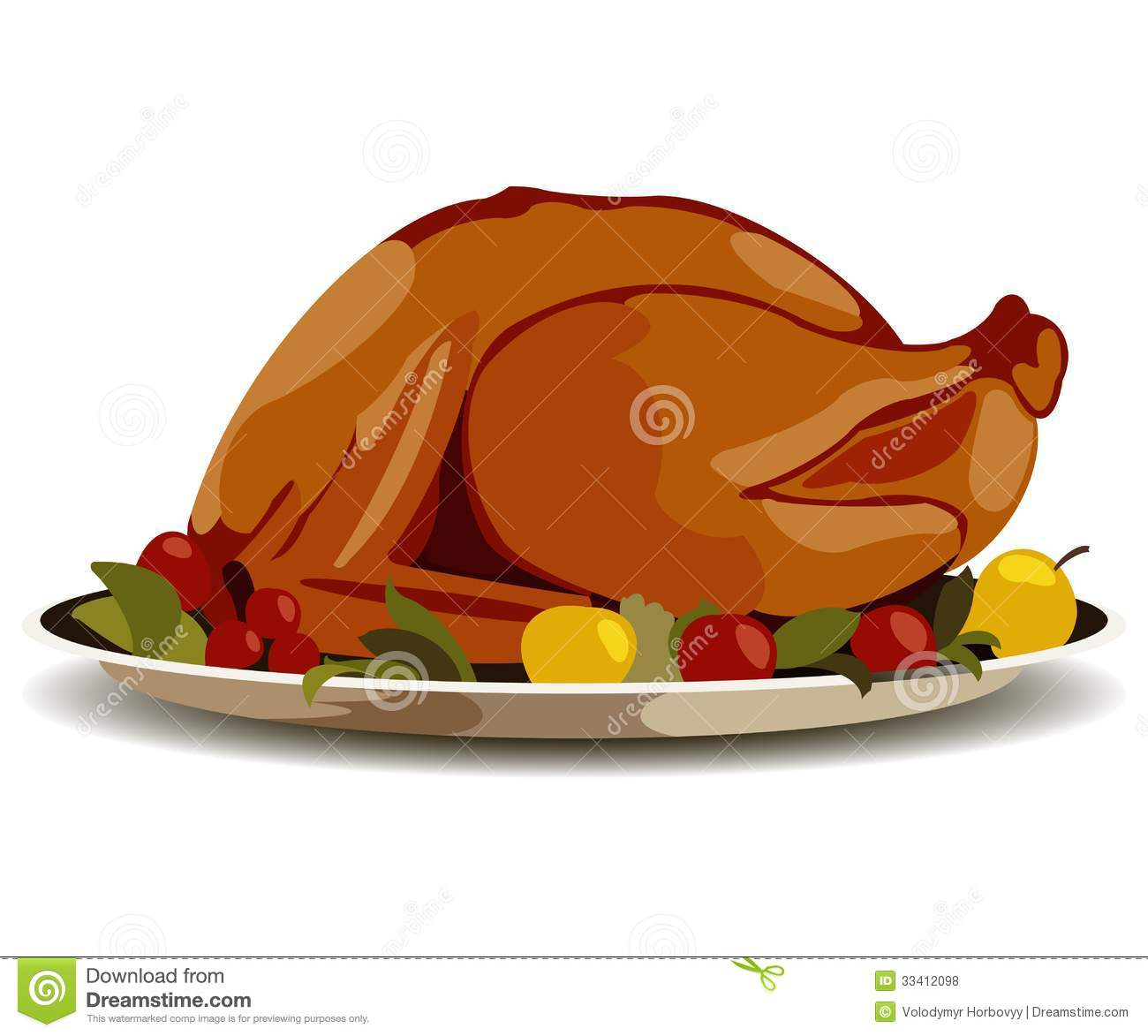 Dinner table with mexican food - Thanksgiving Royalty Free Stock Photos Image 33412098
