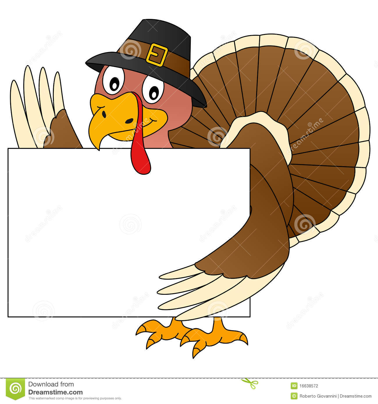 8 Thanksgiving Patriotic Clipart! - The Graphics Fairy