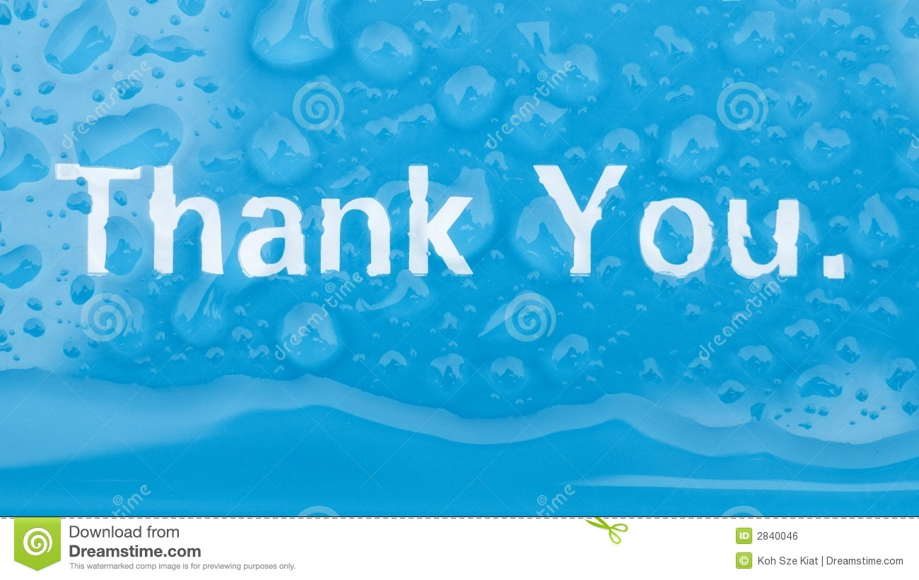 Thankyou Stock Illustration. Illustration Of Text