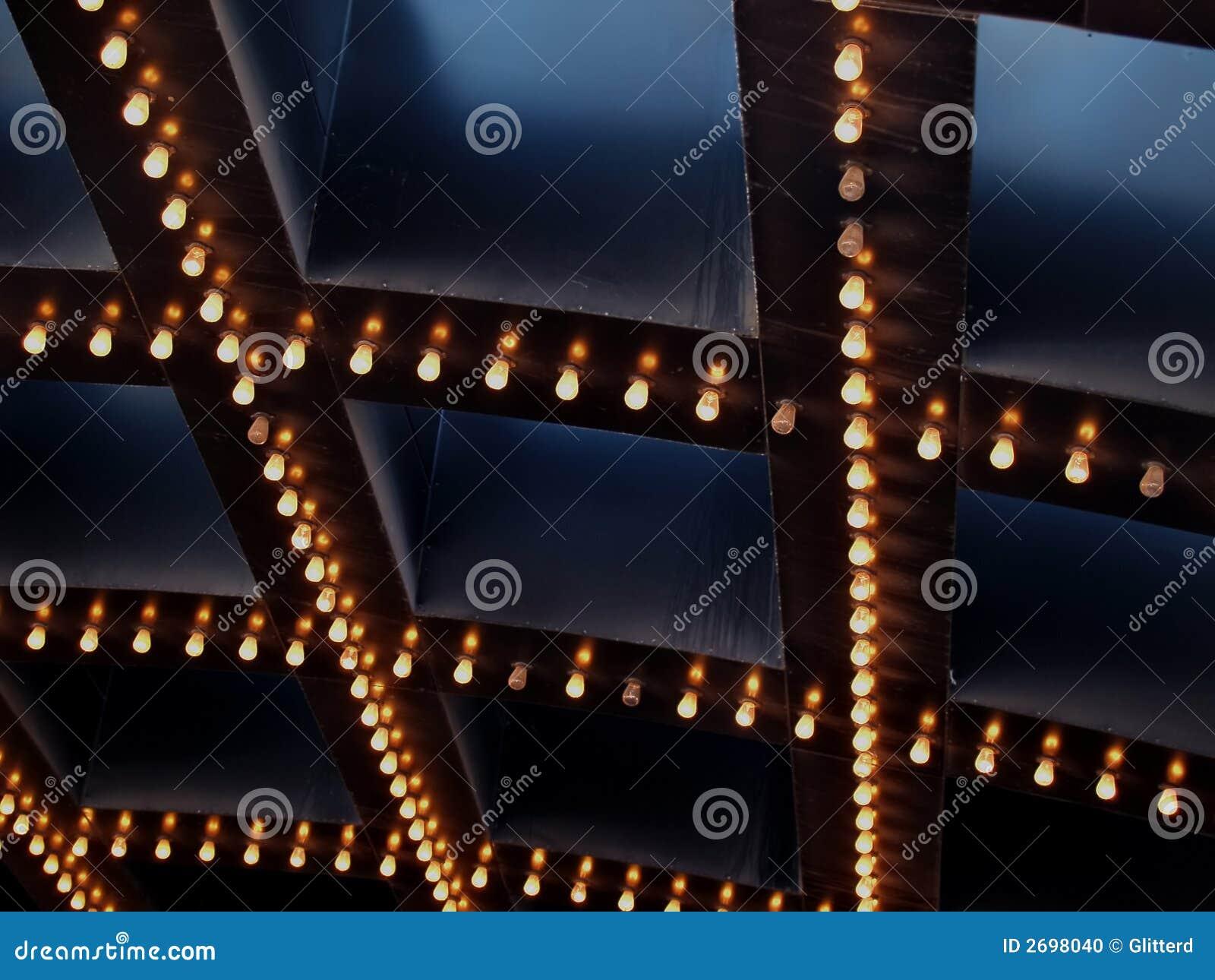 theater leuchten