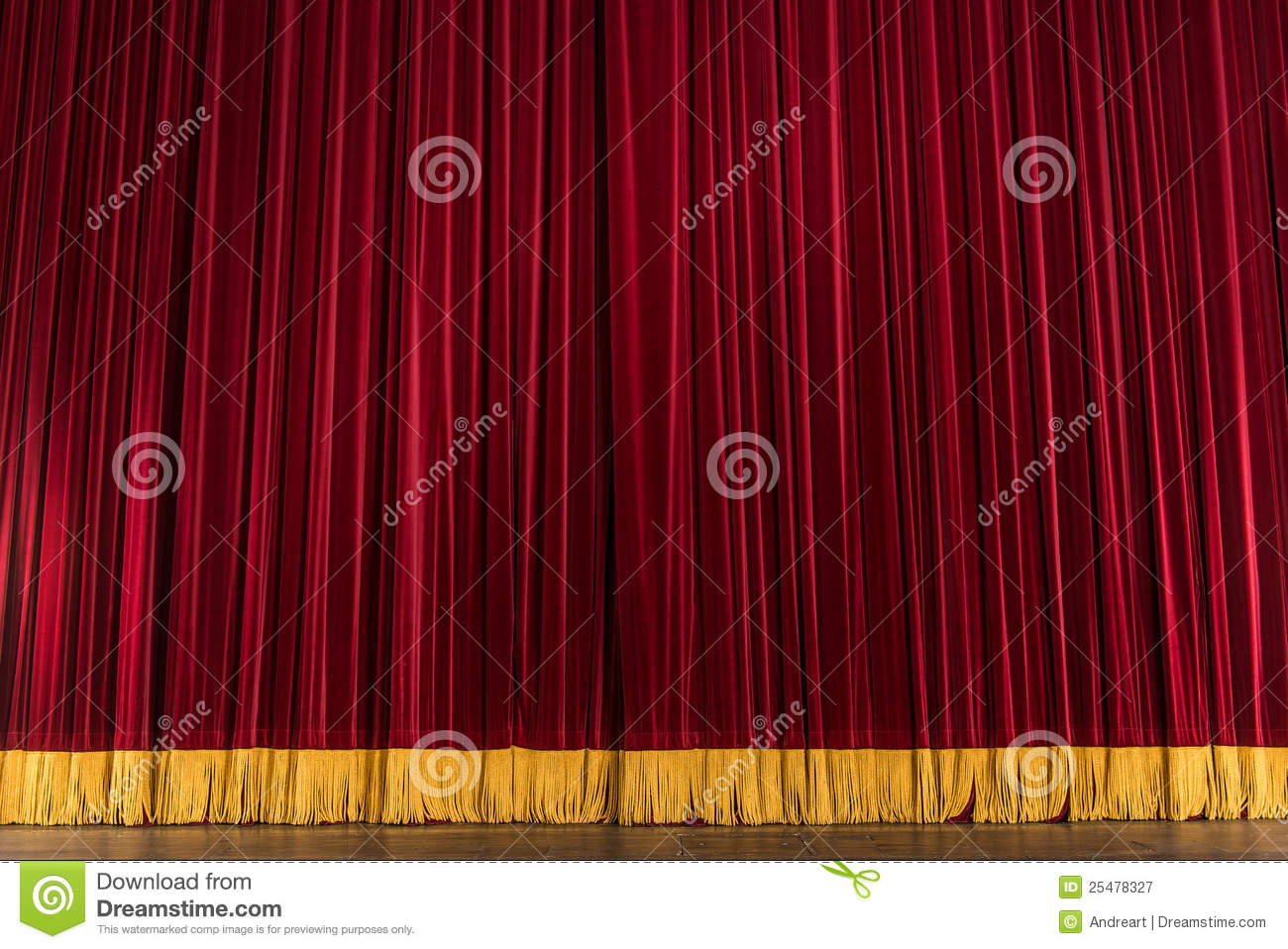 Open theater drapes or stage curtains royalty free stock image image - Theater Stage Curtain Royalty Free Stock Photography