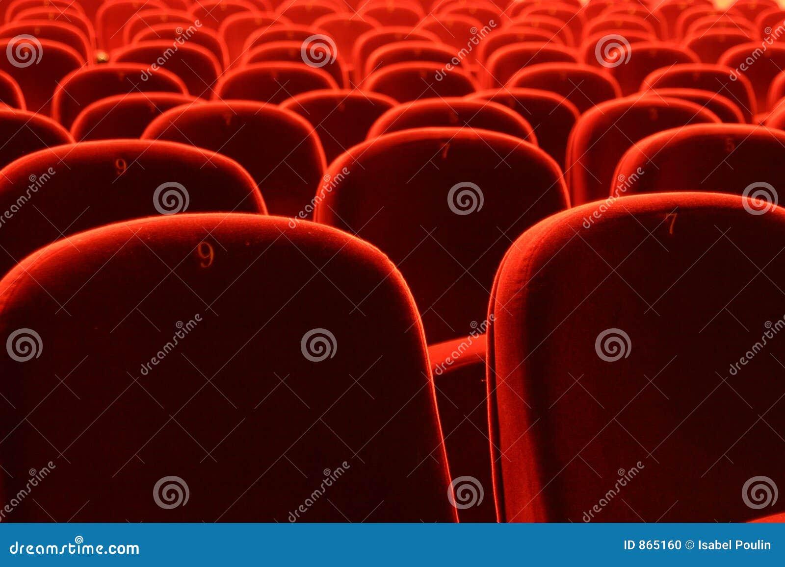 Theaterlagerungen