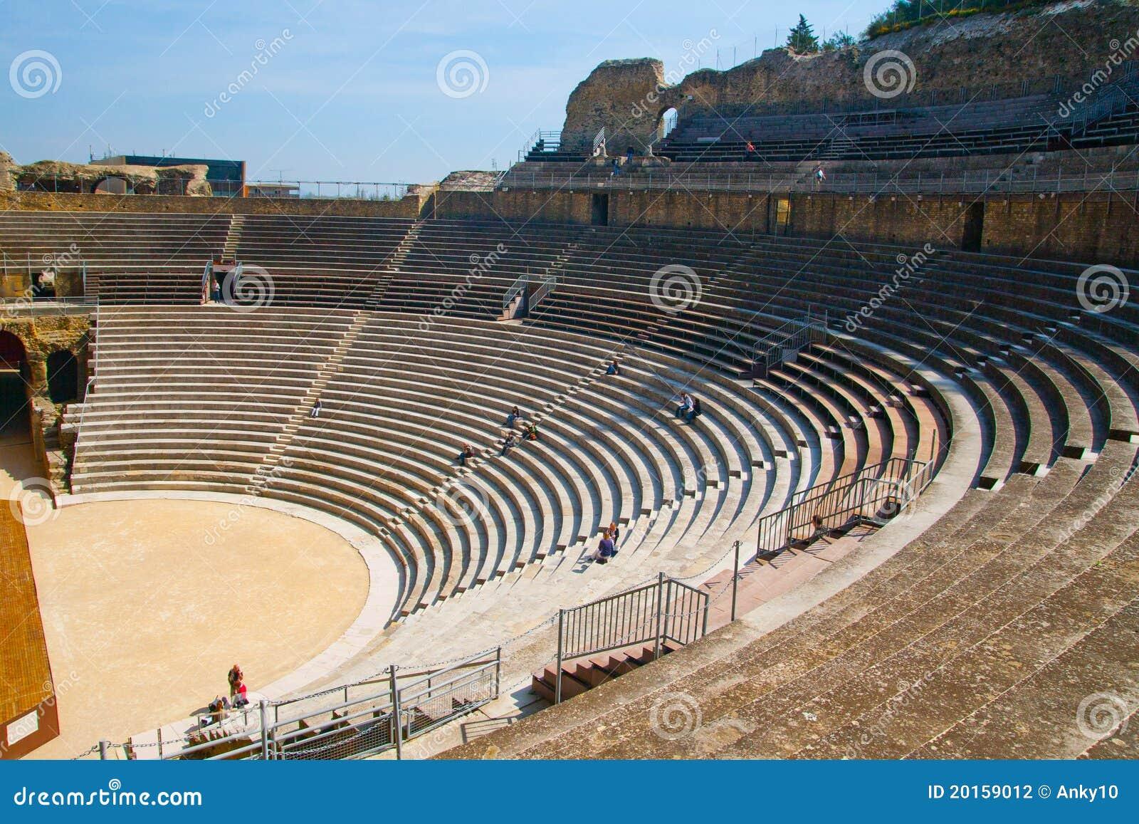 Theatre antique d Orange