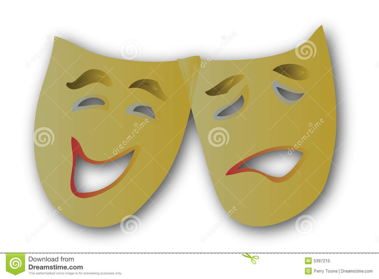 Simple Theatre Masks Theatre masks simple: galleryhip.com/simple-theatre-masks.html