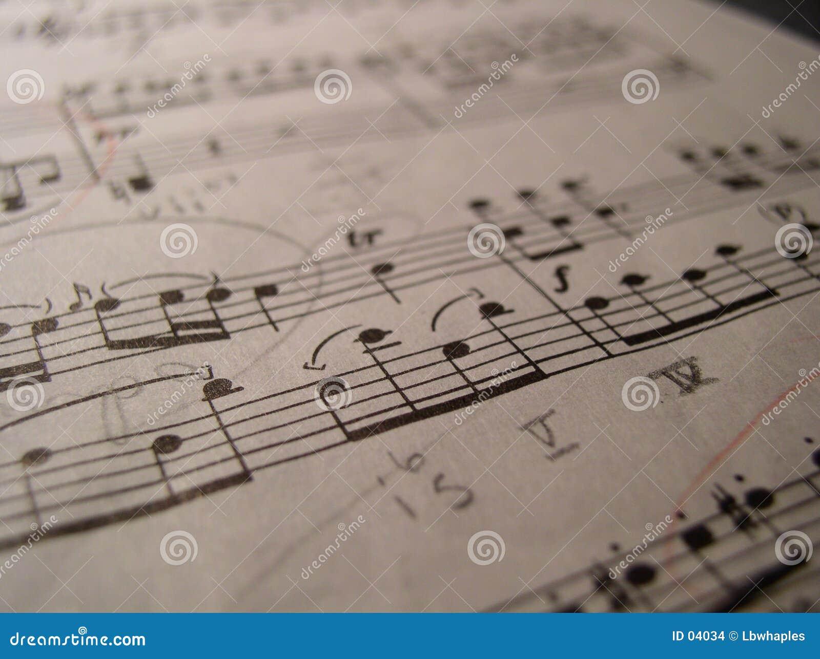 Theorie 101 van de muziek